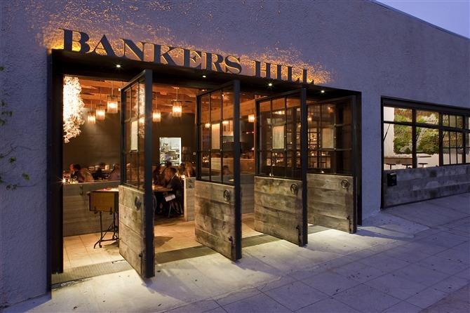 Bankers hill basile studio for Acme salon san francisco
