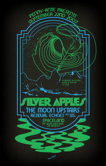 Acid Mothers Temple & The Melting Paraiso UFO The Acid Mothers Temple & The Melting Paraiso UFO Live In Japan